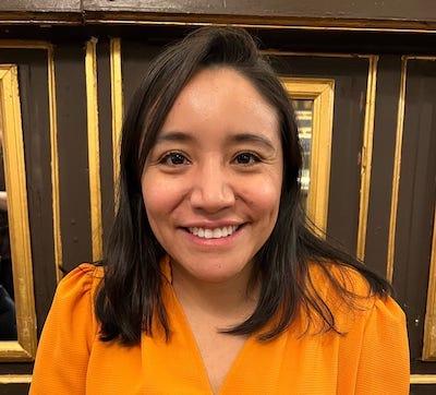 Alejandra Quintos